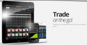 All About Electronic Stock Trading